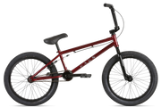 Haro Midway Cassette Bike 2021 Cherry Cola / 20.75
