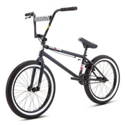 Stolen Sinner FC Bike 2021 Black - LHD - 21