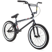 Stolen Sinner FC Bike 2021 Black - RHD - 21