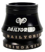 DAILY GRIND HEADSET Black
