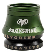 DAILY GRIND HEADSET Green