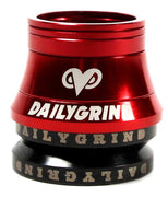 DAILY GRIND HEADSET Red