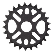 Black Ops Micro Drive II Sprocket Black - 25T