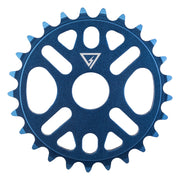 Black Ops Micro Drive II Sprocket Blue - 25T