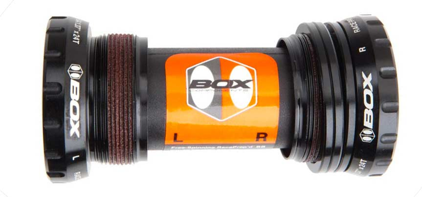 BOX EXTREMUM EXTERNAL BOTTOM BRACKET