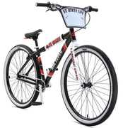 SE BIKES 2019 BIG FLYER 29 INCH BIKE Black Sparkle