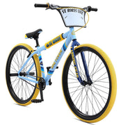 SE BIKES 2019 BIG FLYER 29 INCH BIKE SE Blue