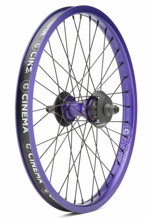 CINEMA ZX V2 REAR WHEEL