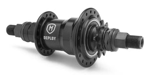 MISSION DEPLOY FREECOASTER HUB