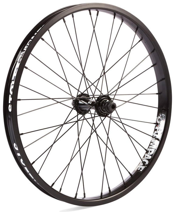 Stolen Rampage Front Wheel Female