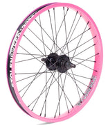 STOLEN RAMPAGE CASSETTE WHEEL Cotton Candy Pink - RHD