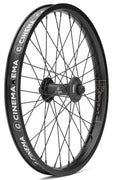 Cinema Reynolds Front Wheel Black - Black