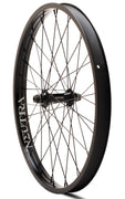 Verde Neutra 22 inch Front Wheel Black