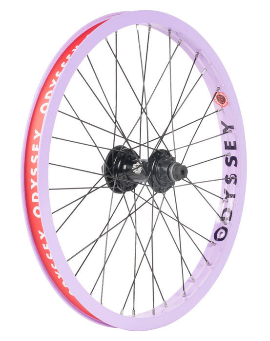 Odyssey Hazard Lite Antigram V2 Cassette Wheel