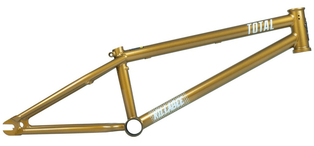 "Total BMX Killabee K4 18"" Frame"
