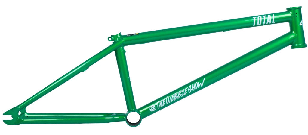 20.3 Inch Top Tube Frames