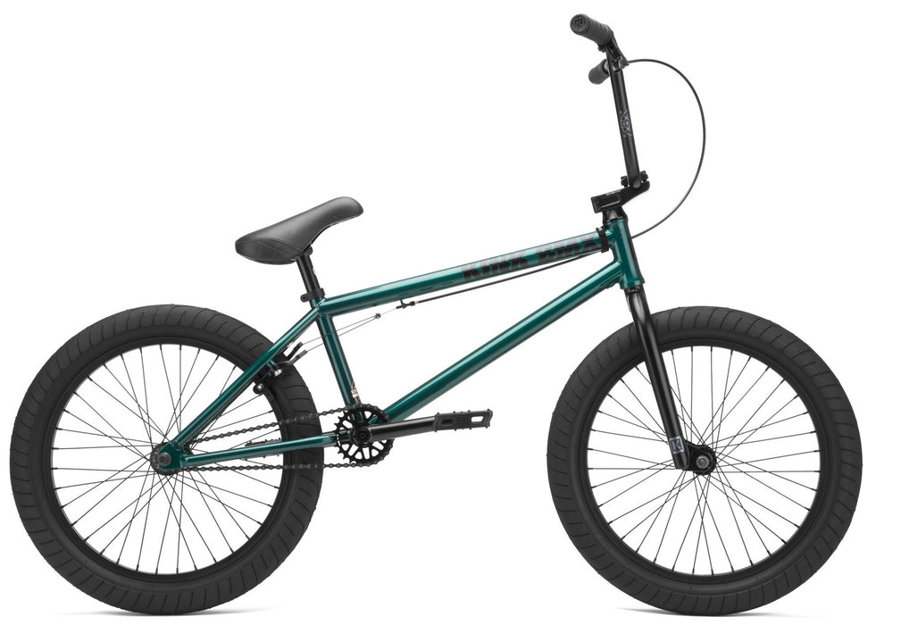 Kink Gap XL Bike 2021