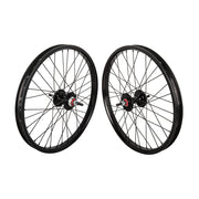 Black Ops DW1.1 Wheelset Black