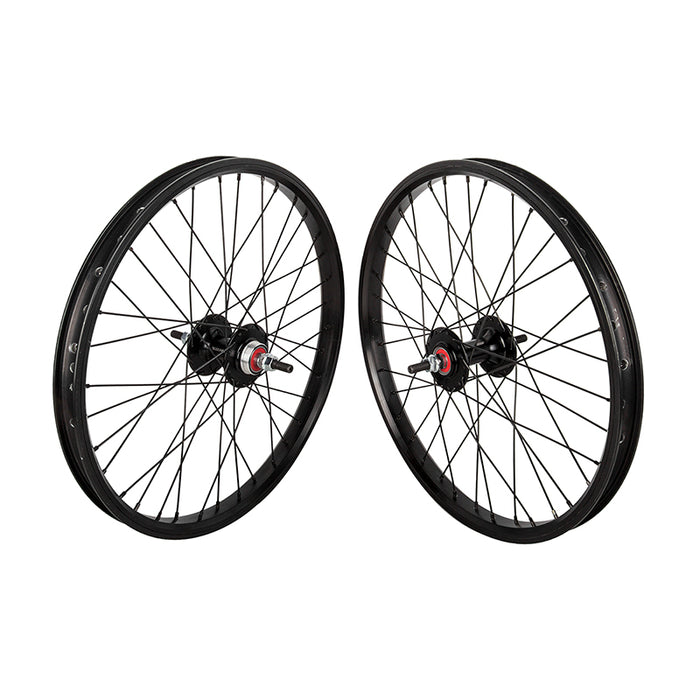 Black Ops DW1.1 Wheelset