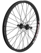 Alienation Tinman Front Wheel Black