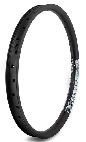 Alienation Skylark Rim in black at Albe's BMX Online