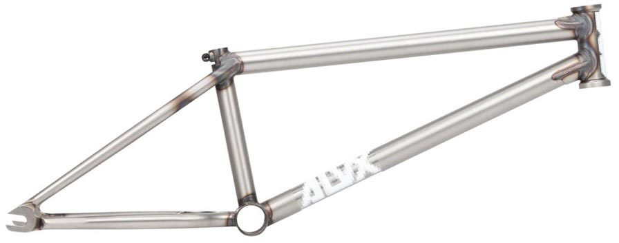 20.6 Inch Top Tube Frames