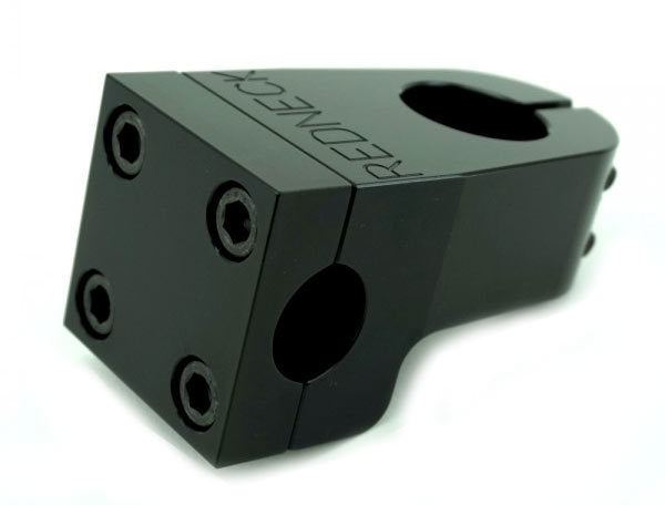 S&M Retro Redneck Stem in Black at Albe's BMX Online