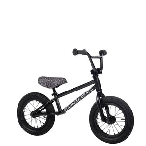 Subrosa Altus Balance Bike 2020 in Black at Albe's BMX Online