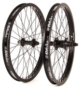 Fit Freecoaster 22 inch Wheelset Black - RHD - 9t