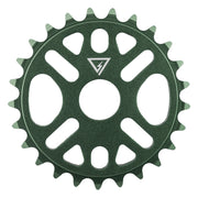 Black Ops Micro Drive II Sprocket Green- 25T