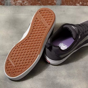 Vans Kyle Walker Pro Shoes Periscope / White at Albe's BMX Online