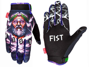 Fist Handware Brandon Loupos Zeus Gloves at Albe's BMX Online