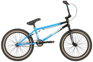 Haro Group 1 RS-1 2019 Bike at Albe's BMX Online