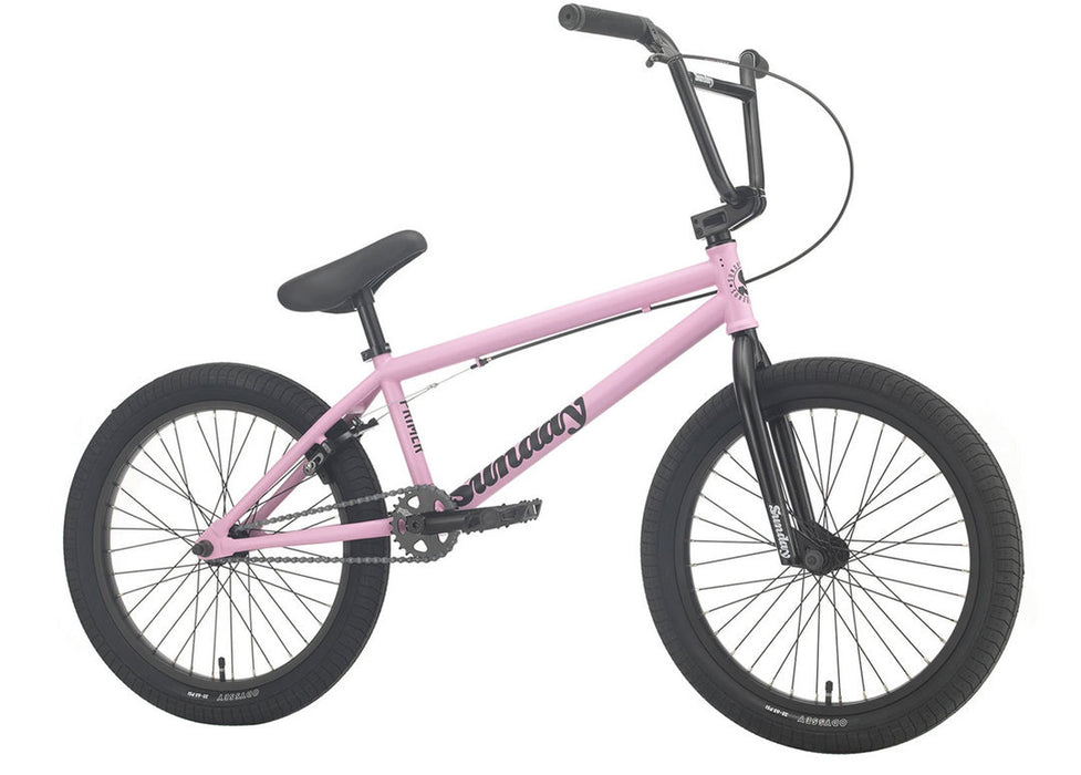 Sunday Primer Bike 2021 in Pale Pink at Albe's BMX Online