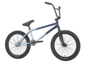 Sunday Forecaster Bike 2021 in Dusk Fade at Albe's BMX Online