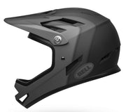 BELL SANCTION FULL FACE HELMET Black/X-Small 48 - 51 cm