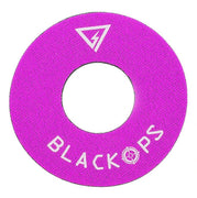 Black Ops Grip Donuts Pink (looks purple-ish)