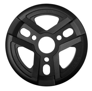 Cinema Reel Sprocket in Black at Albe's BMX Bike Shop Online