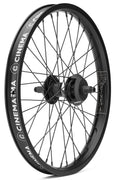 Cinema Reynolds Freecoaster Wheel Black / LHD/9T