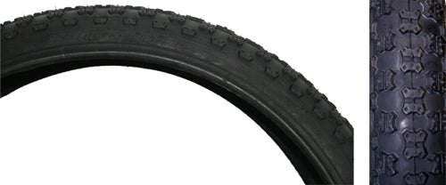 COMP III TYPE TIRE