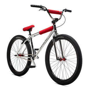 DK Bikes Legend Retro Cruiser 26 inch Bike 2021