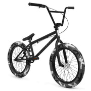 Elite BMX Destro Bike 2020 Black Camo - 20.5
