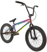 Elite BMX Destro Bike 2020 Oil Slick - 20.5
