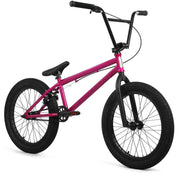 Elite BMX Destro Bike 2020 Pink-Black / 20.5