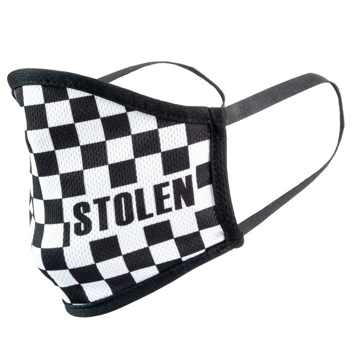 Stolen Fast Times Face Mask