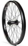 FIEND CAB FRONT WHEEL Black