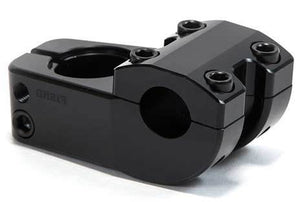 Fiend Morrow V3 Stem in Black at Albe's BMX Bike Shop