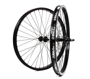 "Fit 24"" Cassette Wheelset"