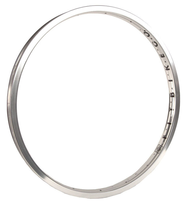 Fit ARC 20 inch Rim in polished at Albe's BMX Online