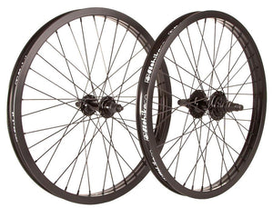 "Fit 22"" Wheelset"